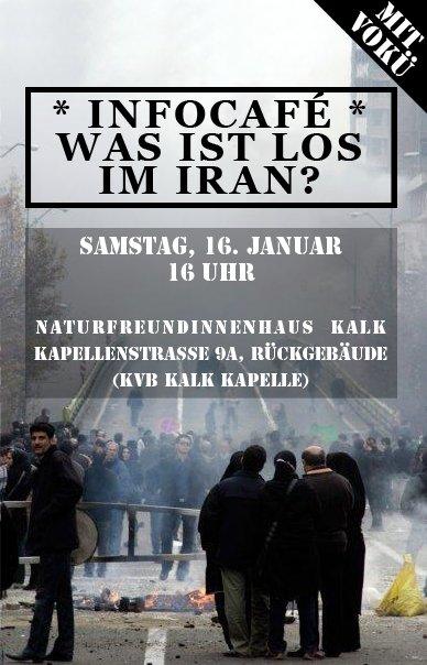 Iran Infocafe